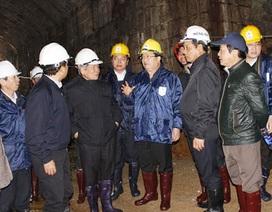Bộ trưởng Xây dựng: Sẽ xem xét lại việc làm tiếp thủy điện Đạ Dâng