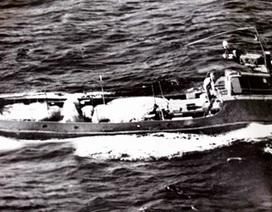 Người đếm sóng, tìm sao đưa tàu đến Gạc Ma