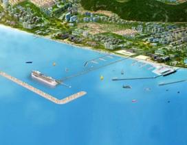 Thủ tướng đồng ý chỉ định thầu làm cảng biển quốc tế Phú Quốc