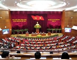 Ngày làm việc thứ hai: Ban Chấp hành Trung ương thảo luận về công tác nhân sự