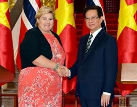 Triển vọng phát triển quan hệ Việt Nam - Na Uy