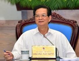 Thủ tướng: Năm 2015, nền hành chính, công vụ phải chuyển biến rõ nét