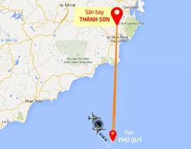 Trục vớt thân máy bay Su-22 cùng thi thể phi công Lê Văn Nghĩa