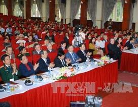 Hội thảo quốc tế báo chí về đề tài chiến tranh