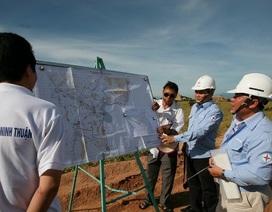 Thủ tướng duyệt chi 3.200 tỷ đồng di dân làm nhà máy điện hạt nhân Ninh Thuận