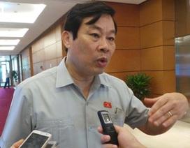 """Bộ trưởng nói về việc """"xử"""" facebook mạo danh lãnh đạo nhà nước"""