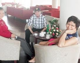 Ly kỳ cuộc giải cứu cô dâu Việt