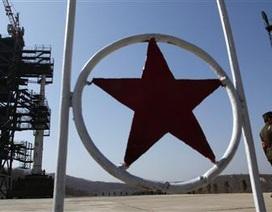 Triều Tiên loan báo phóng tên lửa tầm xa vào tháng 12