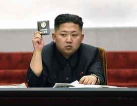 Triều Tiên loan báo bầu quốc hội vào tháng 3 tới