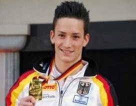 Tài năng gốc Việt trở thành nhà vô địch châu Âu