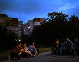 Động đất mạnh rung chuyển Bulgaria