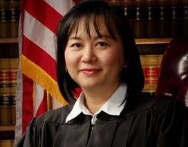 Nữ Thẩm phán Jacqueline Nguyễn, niềm tự hào của người  Việt ở Mỹ