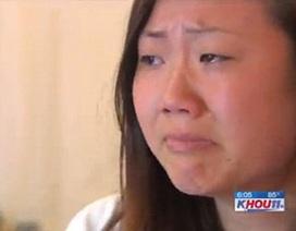 Nữ sinh gốc Việt đảm đang gây xôn xao nước Mỹ vì bị bỏ tù
