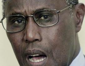 Kenya: Bộ trưởng kiêm ứng viên tổng thống tử nạn trực thăng