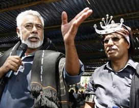 Phát hiện mộ tập thể bí ẩn tại văn phòng Thủ tướng Đông Timor