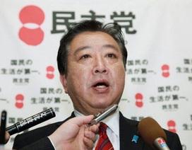 Thủ tướng Nhật xác nhận mua đảo tranh chấp với Trung Quốc