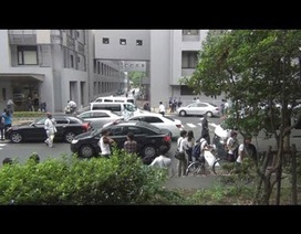 Nhật Bản: Du học sinh VN thú nhận tự sát
