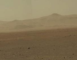 NASA công bố bức ảnh màu rõ nét đầu tiên về sao Hỏa