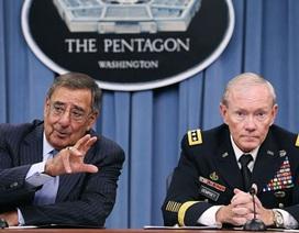 Mỹ cáo buộc Iran huấn luyện quân cho chính quyền Syria