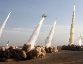 """Israel """"đã chuẩn bị cuộc chiến 30 ngày với Iran"""""""