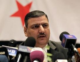 Thủ tướng đào tẩu của Syria: Chính quyền Assad đang sụp đổ