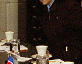 """""""Vợ cố lãnh đạo Kim Jong-il chữa bệnh tại Berlin"""""""