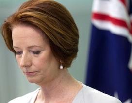 Thủ tướng Australia rời APEC sớm vì cha mất