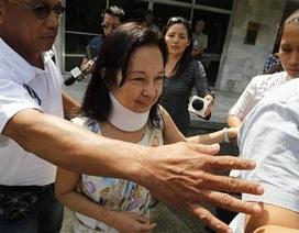 Philippines lại yêu cầu bắt cựu Tổng thống Arroyo
