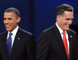 Obama hay Romney tốt cho châu Á hơn?