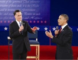 Một tuần trước bầu cử tổng thống Mỹ: Quyết đấu ở Florida, Ohio