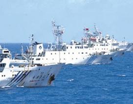 Bắc Kinh đồng ý bắt tay với Đài Loan trên Biển Đông