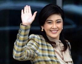 """Nữ thủ tướng Thái Lan """"thoát hiểm"""""""