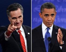 Cuộc đua khốc liệt vào Nhà Trắng: 270 lá phiếu đế chiến thắng