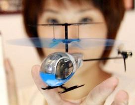Trung Quốc cảnh giác với máy bay đồ chơi trước đại hội Đảng