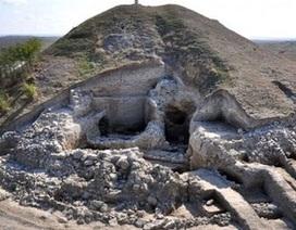 Phát hiện thị trấn tiền sử cổ nhất châu Âu