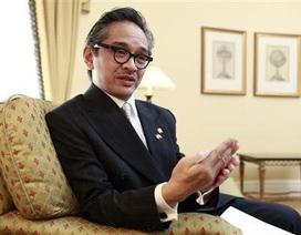 """Indonesia: """"Hộ chiếu lưỡi bò"""" của Trung Quốc là """"xảo trá"""""""