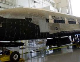 Không lực Mỹ phóng phi thuyền bí mật do thám không gian