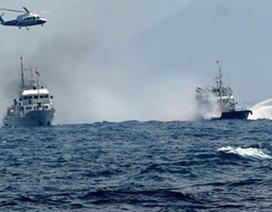 Nhật Bản, Ấn Độ - đối trọng của Trung Quốc tại Biển Đông