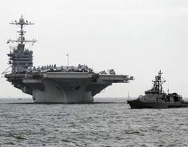 Mỹ sẽ tăng cường sự hiện diện quân sự tại Philippines