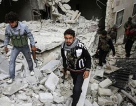 Nga thừa nhận phe nổi dậy có thể đánh bại Tổng thống Syria