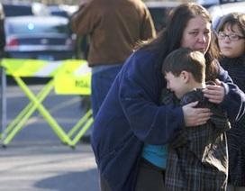 Thủ phạm trong vụ thảm sát tại Mỹ dùng súng trường
