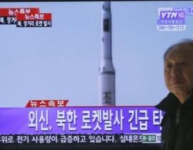 Vụ phóng tên lửa Triều Tiên: Tình báo quốc tế lại thất bại