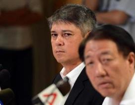 Chủ tịch quốc hội Singapore từ chức vì bê bối tình ái
