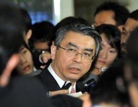 Tokyo gửi sứ giả sang Bắc Kinh đàm phán