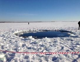 Vụ nổ sao băng ở Nga: 7 câu hỏi lớn