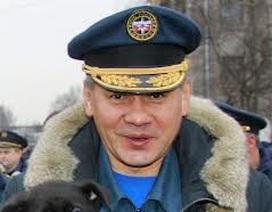 Bộ trưởng Quốc phòng Nga sẽ thăm Cam Ranh