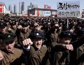 Nga cảnh báo tình hình Triều Tiên vượt khỏi kiểm soát