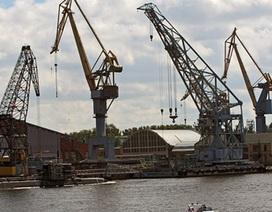 Nga bắt đầu đào tạo thủy thủ tàu ngầm cho Việt Nam