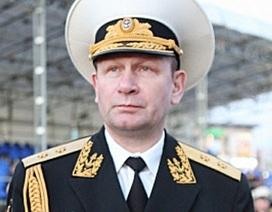 Tư lệnh hải quân Nga muốn phục hồi căn cứ ở Việt Nam