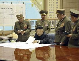 Triều Tiên để lộ kế hoạch tấn công Mỹ?